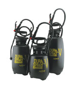 3 Gallon Poly Sprayer w/ Viton Seals