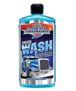 Big Rig Truck Wash 16 oz.