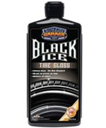 Black Ice Tire Gloss, 16 oz.