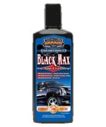 Black Max Vinyl,Rubber & Trim Dressing 16oz.