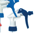 Blue-Trigger-Sprayer