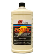 Flash-Liquid-Paste-Wax