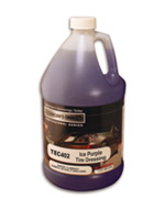 Ice Purple Tire Dressing