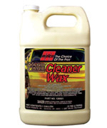 Nano Care Cleaner Wax