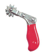 Pad Cleaning Tool (spur)