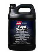 Paint Sealant w/ UV Inhibitors
