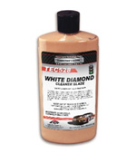 White Diamond Cleaner/Glaze